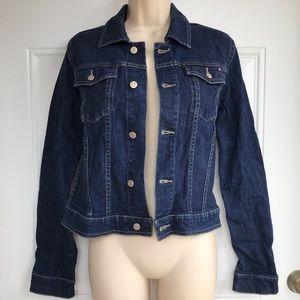 Tommy Jeans Button Down Jean Jacket EUC